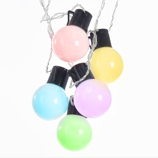 Party String Lights by Kurt Adler