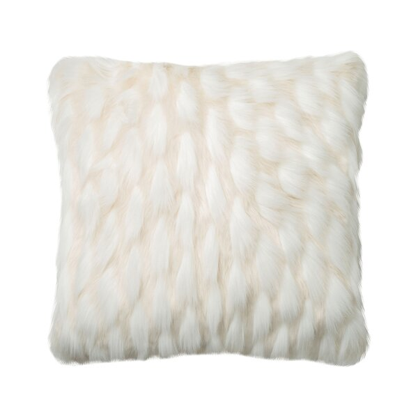 Osterman Throw Pillow by Union Rustic