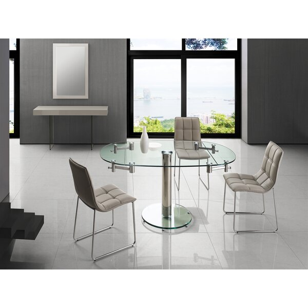 Leandro Dining Chair by Casabianca Furniture