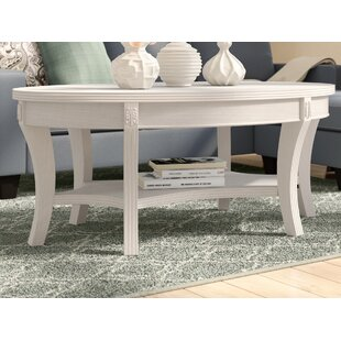 Find Botello Coffee Table ByAlcott Hill