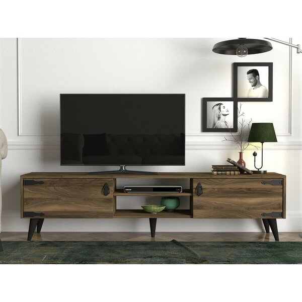 Sequim TV Stand For TVs Up To 78