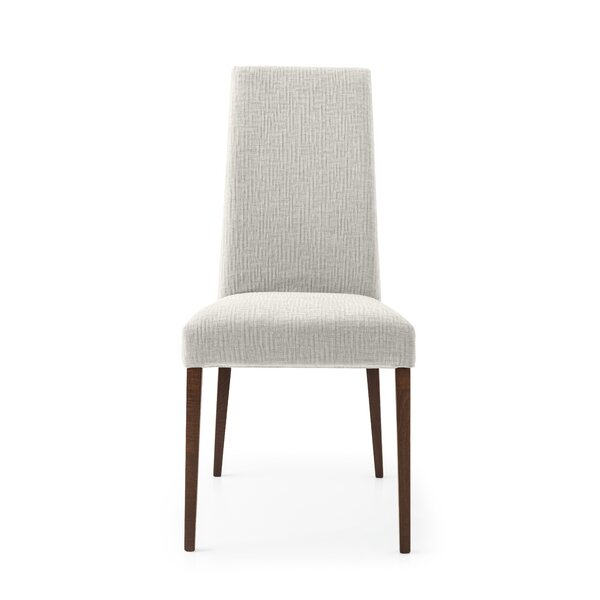 Mediterranee Upholstered Dining Chair by Calligaris Calligaris