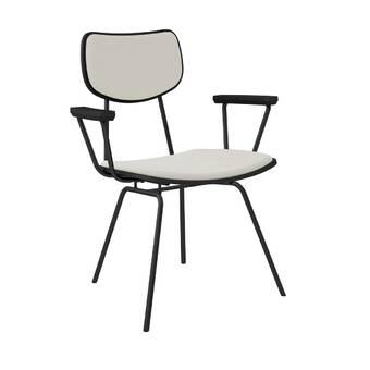 Sloanewhitney Portland Upholstered Parsons Chair Wayfair