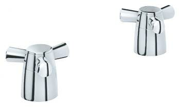 Arden Spoke Handles (Set of 2) by Grohe