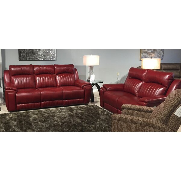 Shop Affordable Reclining Loveseat by Southern Motion by Southern Motion