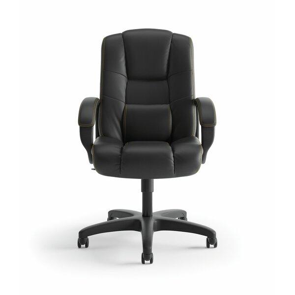 High-Back Executive Chair by HON