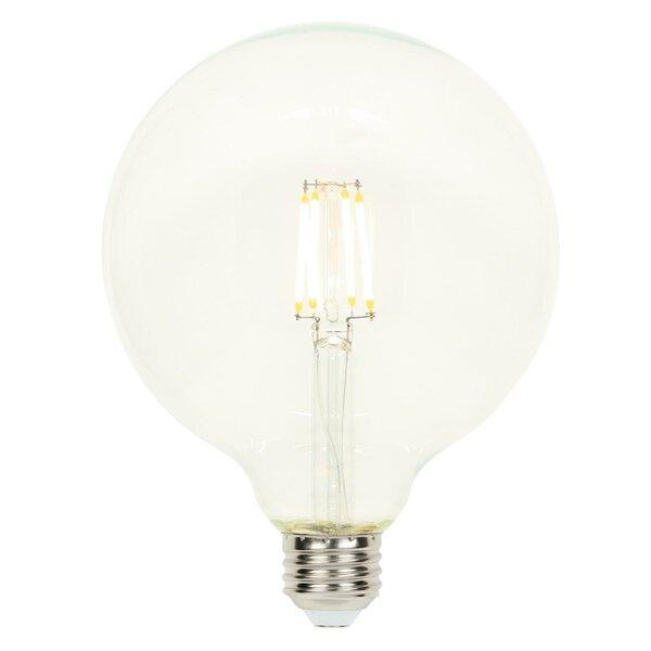 5W E26 Dimmable LED Globe Light Bulb by Westinghouse Lighting