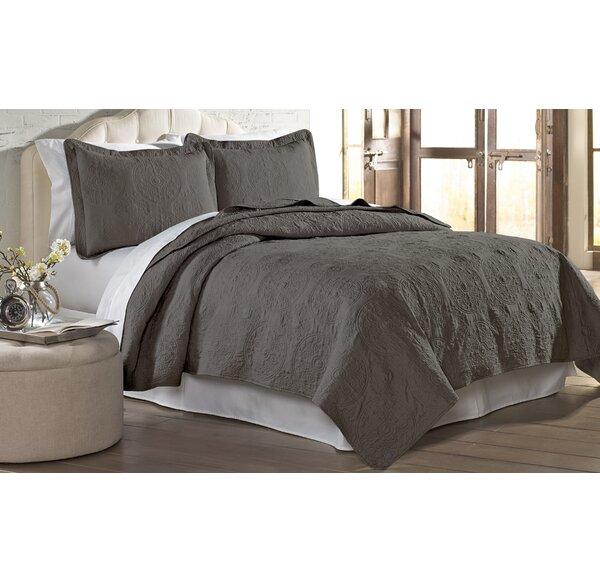 Alarica Quilt Set by Trent Austin Design