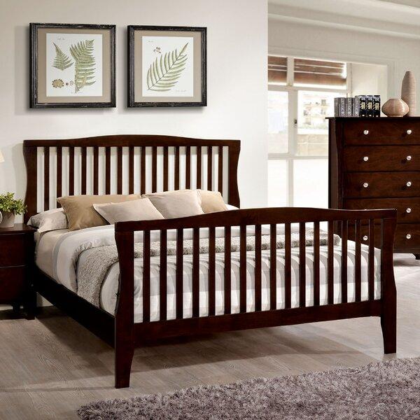 Joshua Standard Bed by Red Barrel Studio