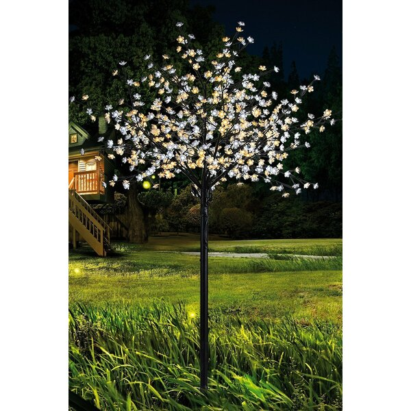 LED 600 Light Blossom Flower Tree by Lightshare