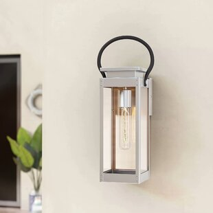 Affordable Jimena Outdoor Flush Mount By Breakwater Bay
