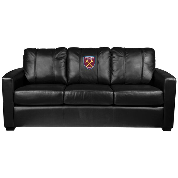 Large Selection West Ham Sofa by Dreamseat by Dreamseat