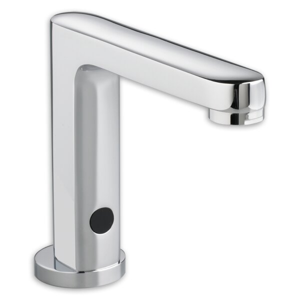 Moments Electronic Faucet with Selectronic Technology by American Standard