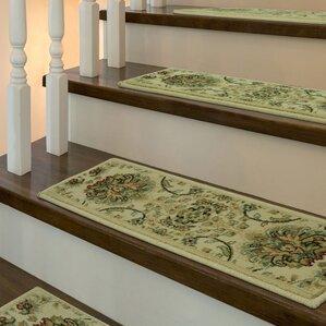 Stair Tread Rugs You Ll Love Wayfair