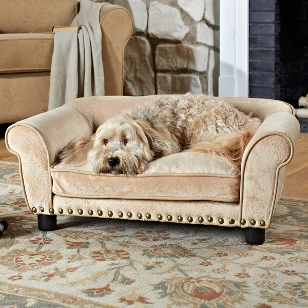 Coolidge Dog Sofa by Archie & Oscar