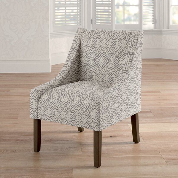 Galilea Side Chair by Mistana