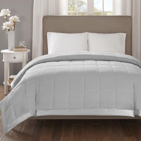 Friedens Premium Polyester Blanket by Alcott Hill