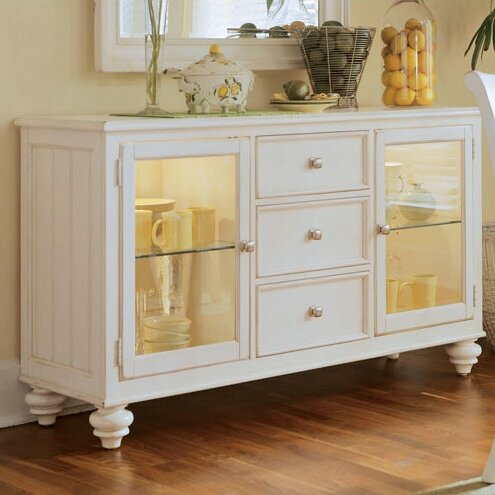 China Sideboard by Beachcrest Home