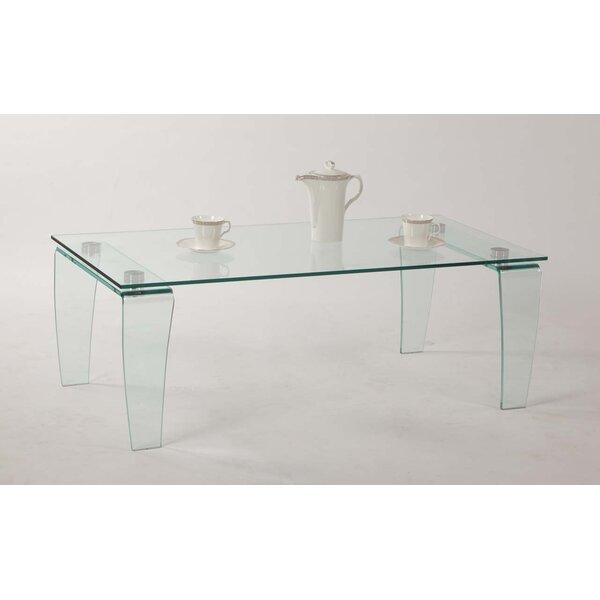 Decimus Coffee Table by Orren Ellis