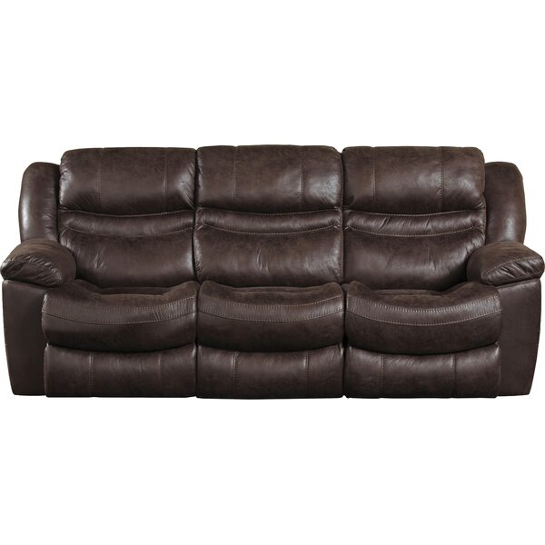 Valiant Reclining Sofa by Catnapper