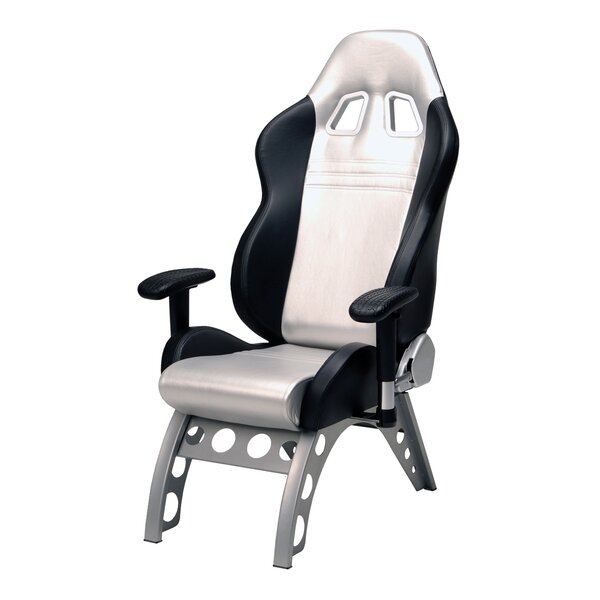 GT Receiver High-Back Gaming Chair by PitStop Furniture