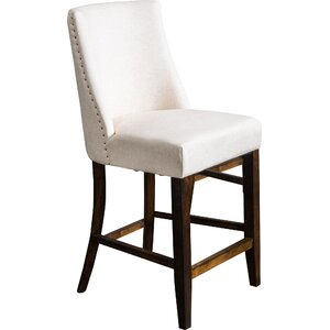 Cottonwood 26.5″ Bar Stool (Set of 2)
