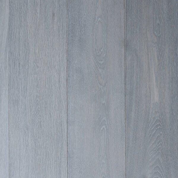 6.25 Engineered Oak Hardwood Flooring in Ardesia by Meritage Hardwood
