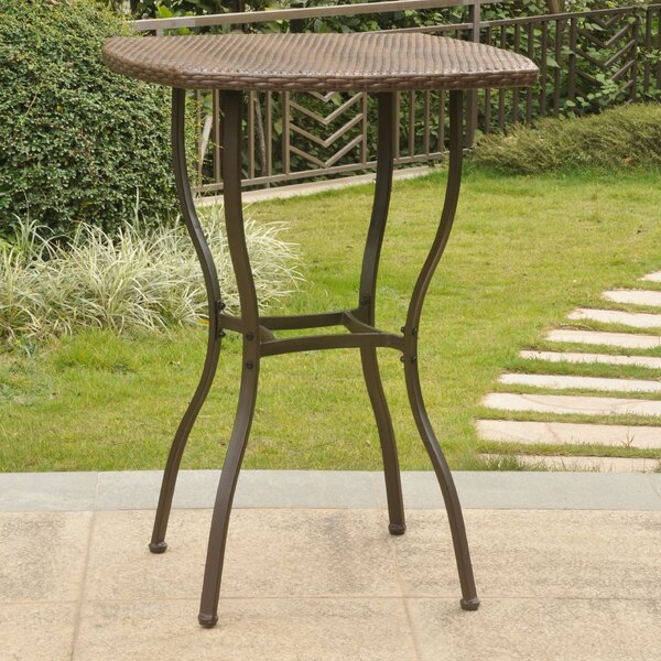 Stapleton Bistro Table by Charlton Home