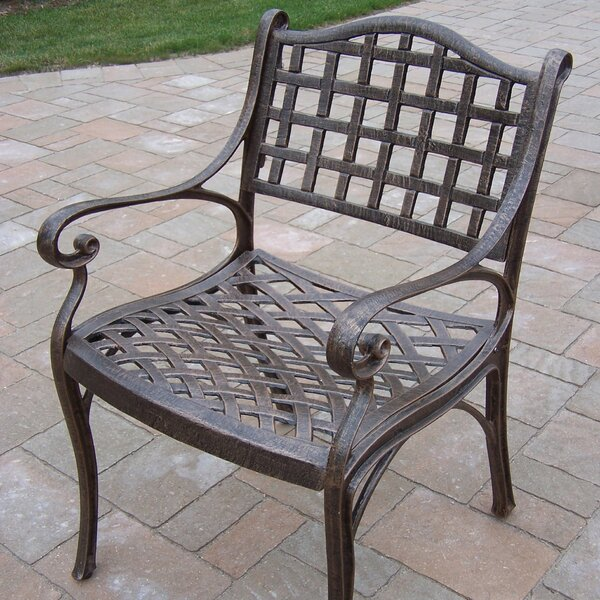 Elite Patio Dining Chair by Oakland Living
