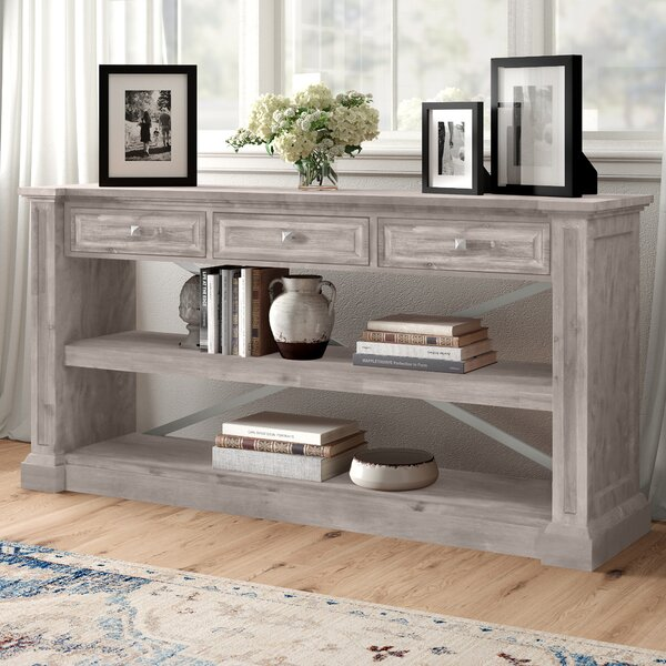 Leiston Console Table By Three Posts