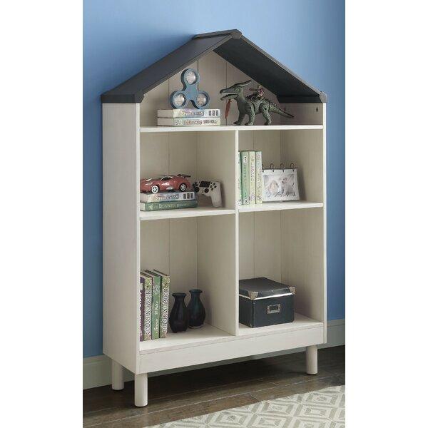 Review Venita Standard Bookcase