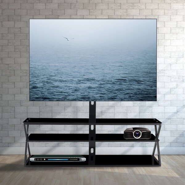 Ostman TV Stand For TVs Up To 65