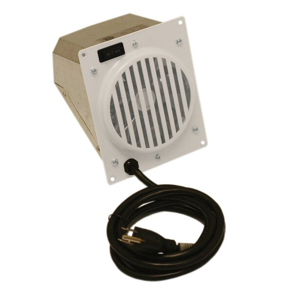 Heating Automatic Manual Thermostat Blower Replacement Part By ProCom