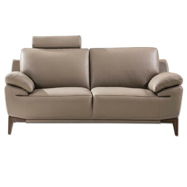 Pace Loveseat by Orren Ellis
