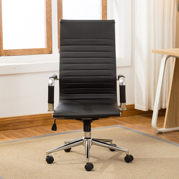 Bunburry High-Back Desk Chair by Zipcode Design