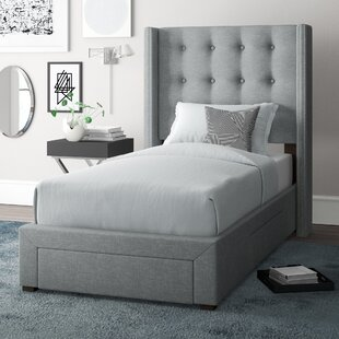Storage Included Twin Beds Youll Love Wayfair