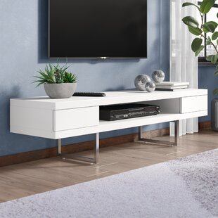 Busey 63 TV Stand by Wade Logan