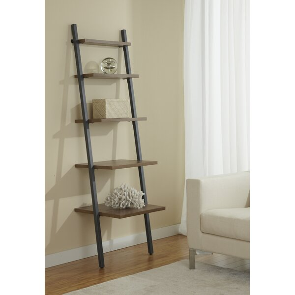 Parson Ladder Bookcase by Haaken Furniture
