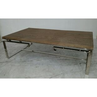 Darcy Coffee Table Ital Art Design