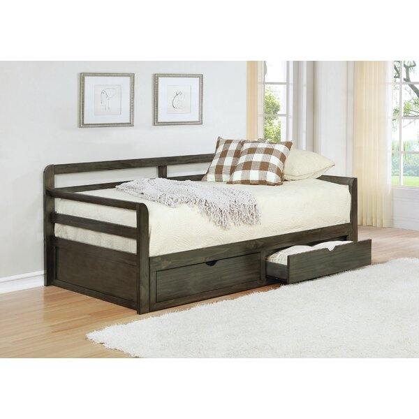Giles Bed Frame