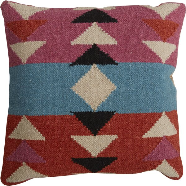 Cypress  Pillow Cover by Wildon Home ®