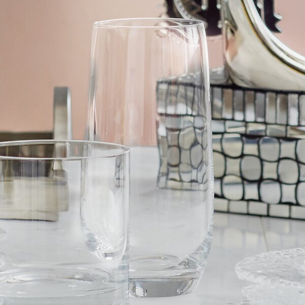 Banquet 18 oz. Glass Every Day Glass (Set of 6) by Schott Zwiesel