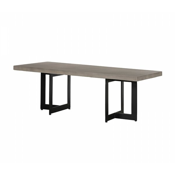 Tomaso Coffee Table by Williston Forge