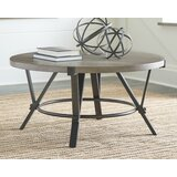 Yarber Frame Coffee Table by 17 Stories