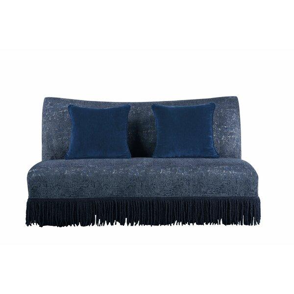 Amazing Selection Leaman Loveseat by Rosdorf Park by Rosdorf Park