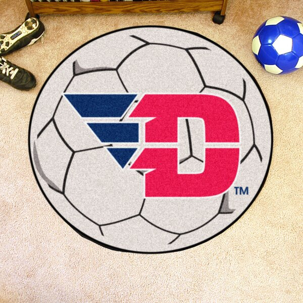 NCAA University of Dayton Soccer Ball by FANMATS