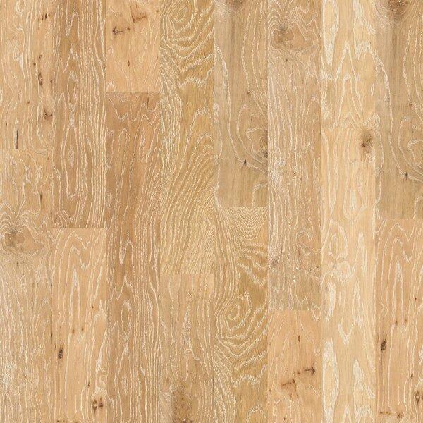 Butler 7 Engineered White Oak Hardwood Flooring in Athens by Shaw Floors