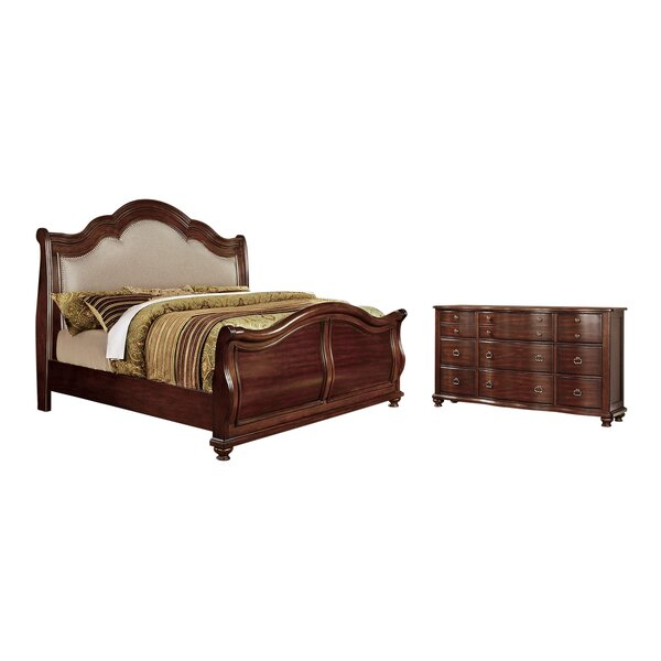 Fuson Standard Configurable Bedroom Set by Astoria Grand