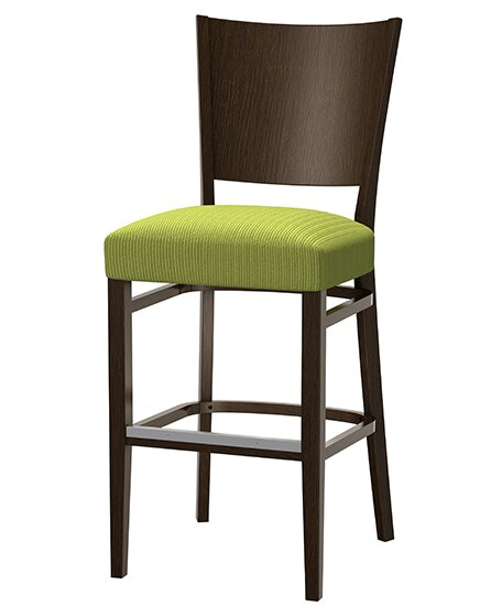 Beckett Bar Stool by Harmony Contract Furniture