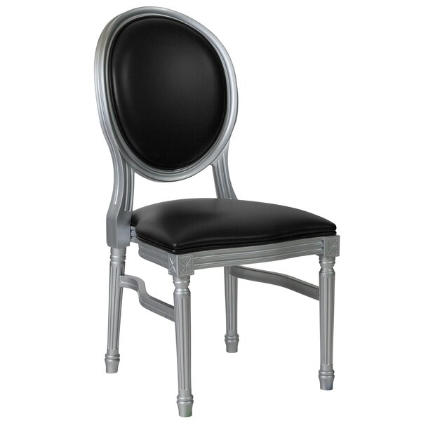 Best #1 Komar Upholstered Dining Chair By House Of Hampton Great price